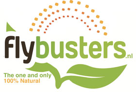 logo Flybusters 2017